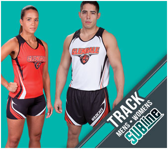 Sublimated Track Uniforms
