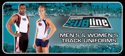 2013 Sublimated Track Uniforms